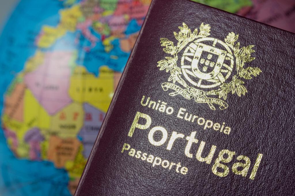 Nacionalidad portuguesa