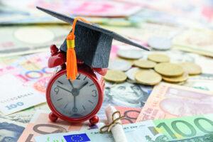 Estudiar en España y Portugal: costos de universidad, manutención y transporte