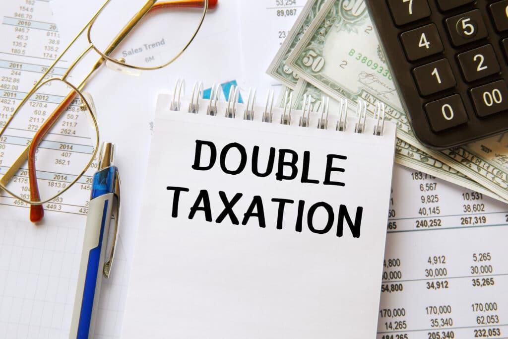 ¿Qué es la doble tributación, cómo funciona y quiénes están exentos?