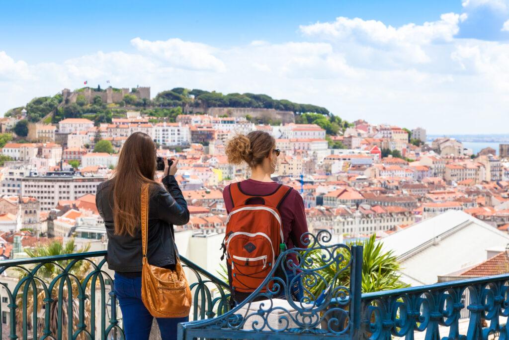Viajes en Portugal