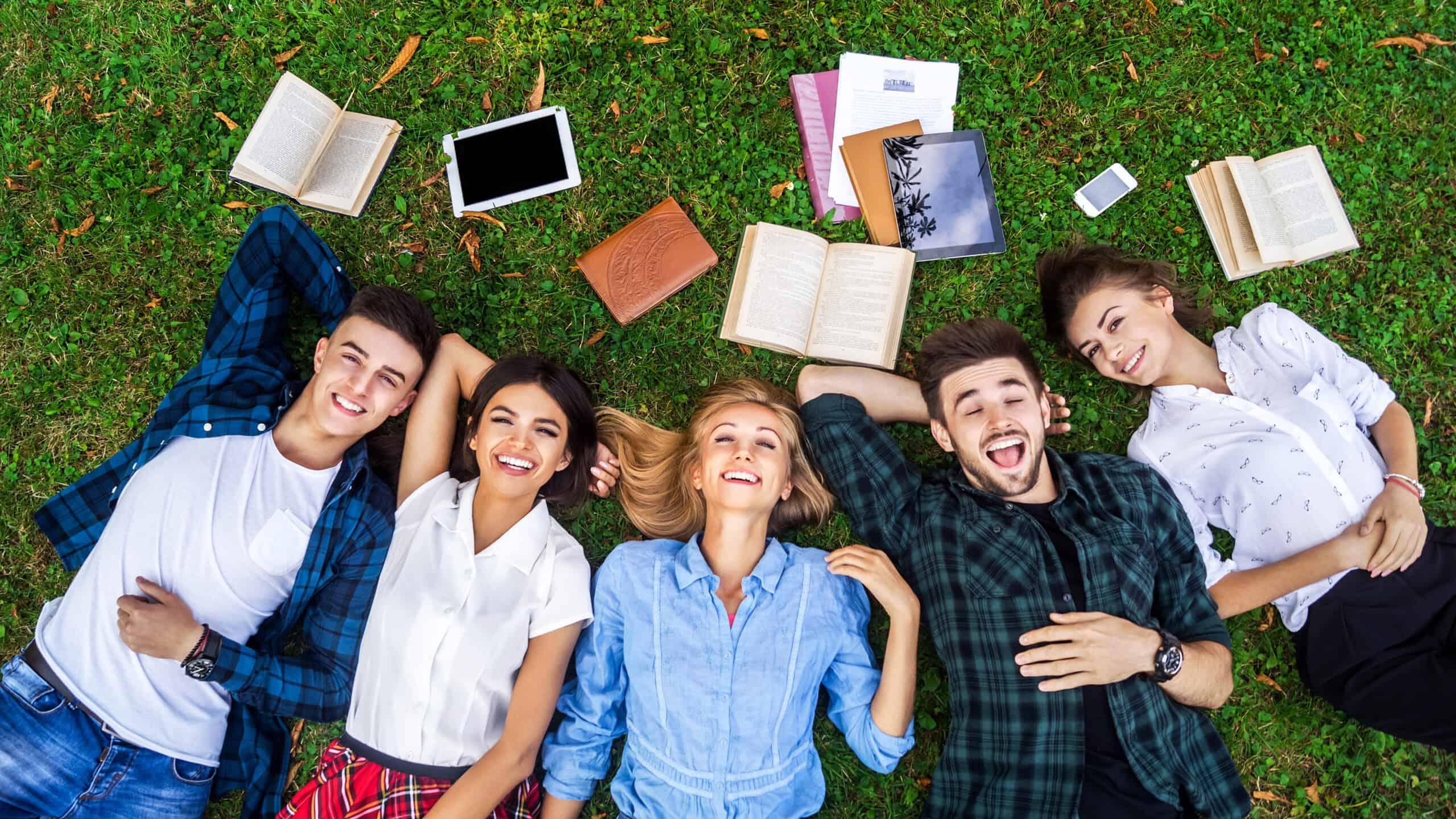 Estudia en Europa