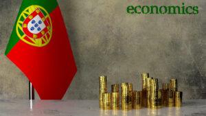 Economía de Portugal