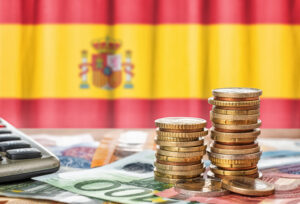 Impuestos en España