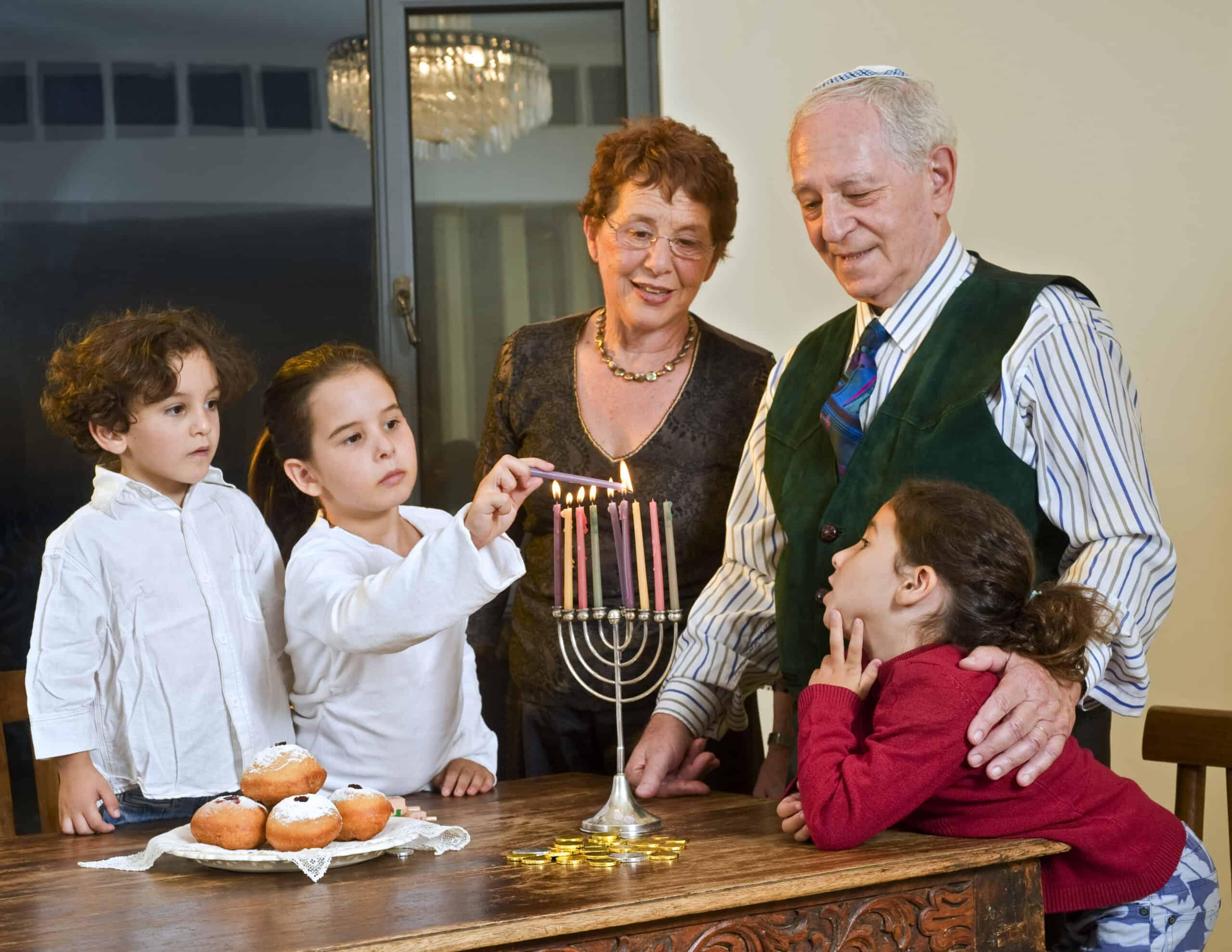 Cultura judía