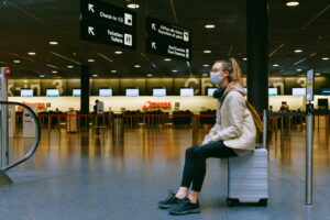 Restricciones a Colombianos para viajar a España
