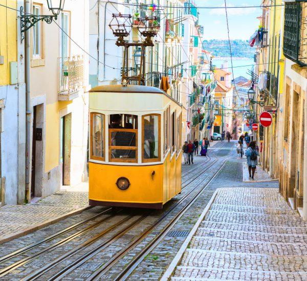 7. (Dic)¿Qué hacer en Lisboa si recién te mudaste a la ciudad Te damos tips que simplificarán tu estancia